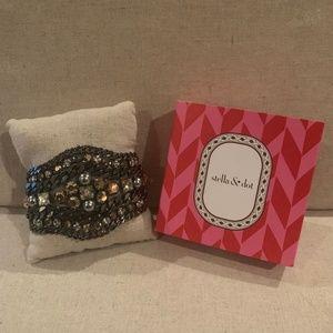 Stella & Dot Kahlo Bracelet